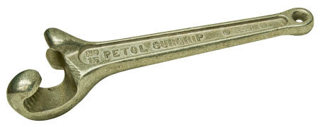 Petol El-Mac Surgrip Valve Wheel Wrench