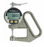 FD 50/C Digital Thickness Gauge with lifting device