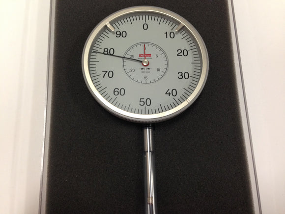 GM 100/30 T Dial Gauges