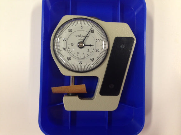 J 15 Pocket Dial Thickness Gauge
