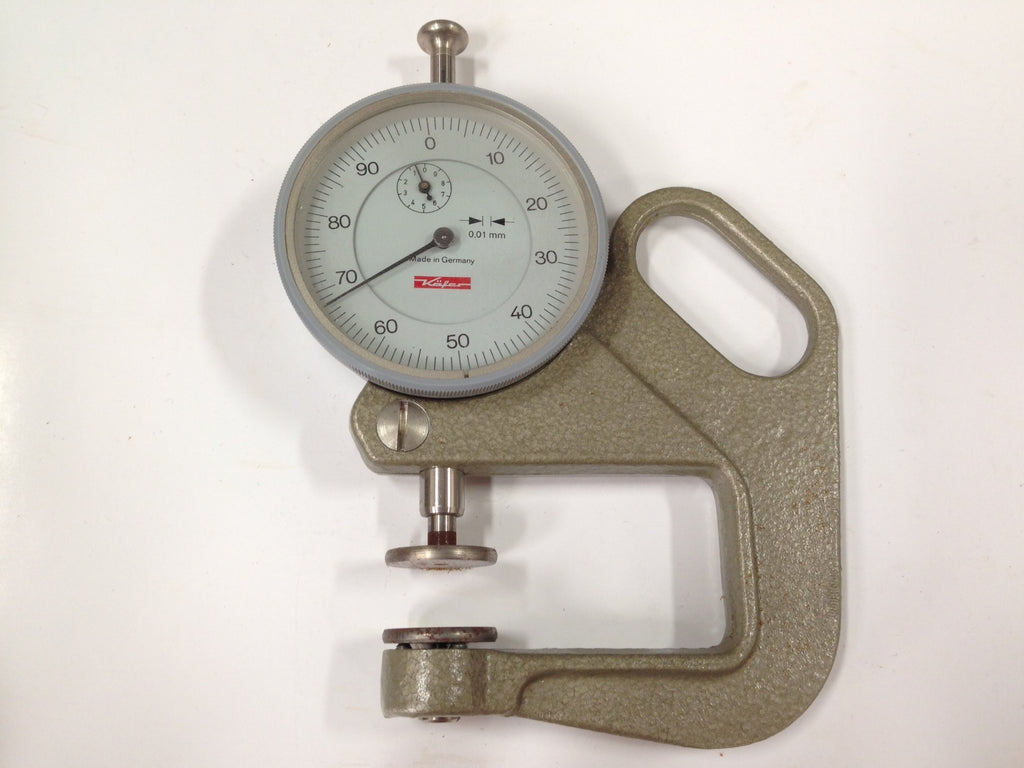 JZ 50 B Dial Thickness Gauge *reduced*