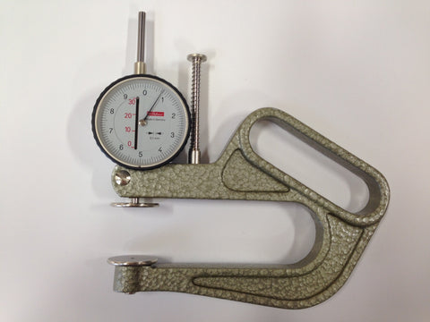 K 100 A Dial Thickness Gauges
