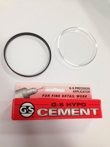 Miracle Point Lens Guard Kit