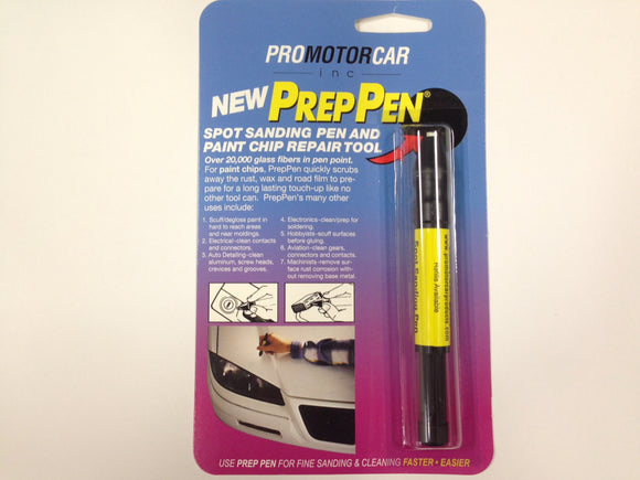 PRE-1, Prep Pen® Spot Sanding Pen and  Paint Chip Repair Tool