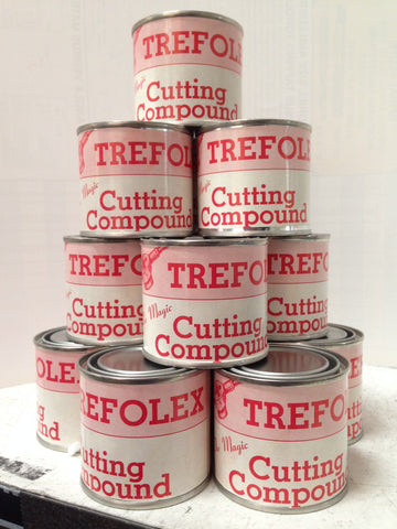 1/4 lb Trefolex Trial size  Can