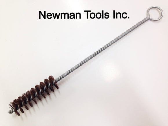 Carbon Steel Tube Brushes For Thru Holes- Series 84,  1/8