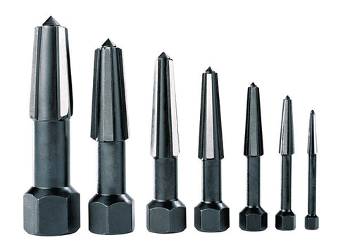 Dual-Edged (Easy Out) Screw Extractors