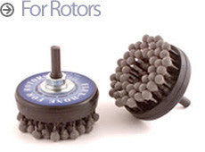Flex-Hone® For Rotors