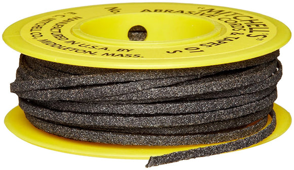 Flat Abrasive Tapes - Silicon Carbide