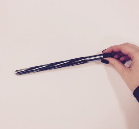 R276 Taper Pin Reamers Size 7/0 to 9