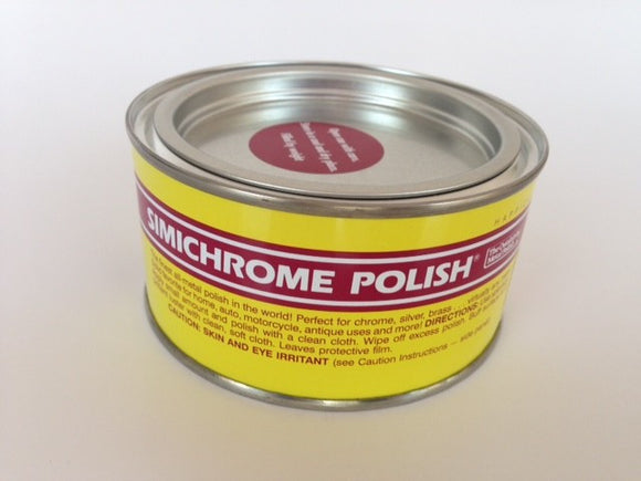 Simichrome Polish 250g