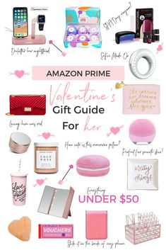 the best gift ideas for girlfriend