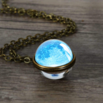 2019 New Design Galaxy Handmade Necklaces - Euforia Jewels