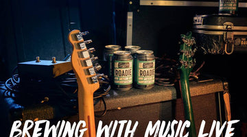 Brewing With Music at The Hammersmith Ram
