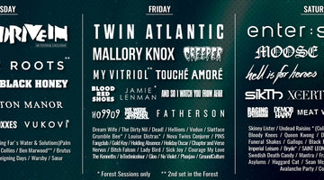 Signature Brew Are Coming To 2000trees Festival 2018