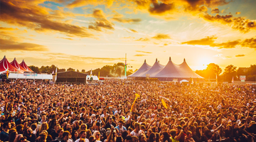 BLOG: A Love Letter To Music Festivals