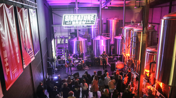 Join Us: We're Seeking A Marketing Assistant With A Passion For Beer & Music