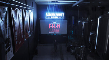 Cult Films & Craft Beer At The Brewery – Get Your Tickets To The Pop-Up Cinema