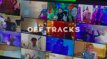 Blog: Join Off Tracks' Streamed Club Nights & Help Raise Funds For Charity