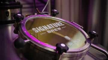 JOIN US: Signature Brew are Seeking an Experienced and Passionate Brewer