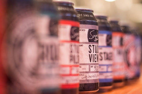 Signature Brew online store Christmas shipping dates
