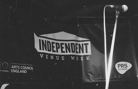 Independent Venue Week 2017 The Skints at the Hope & Ruin