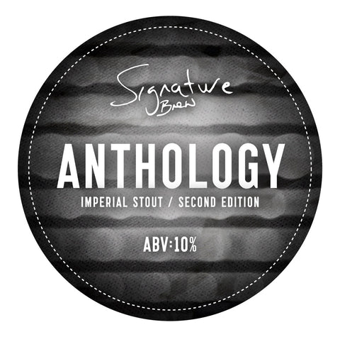 Signature Brew Anthology
