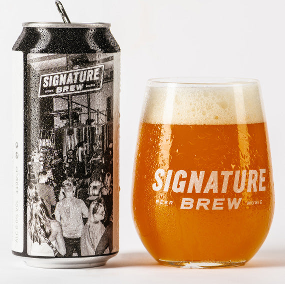 All Together Beer Project Other Half Brewing Signature Brew