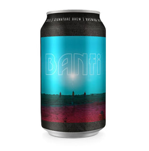 BANFI - 330ml CANS