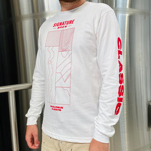 STUDIO LAGER - Long Sleeve
