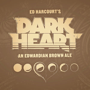 Ed Harcourt - Dark Heart