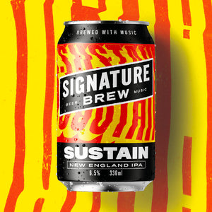 Sustain - New England IPA