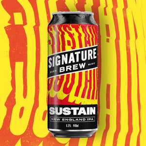 Sustain 440ml - New England IPA