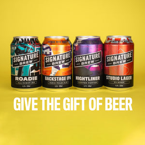Craft Beer Gift Card - Give The Gift Of Beer