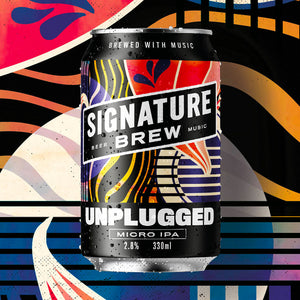 Unplugged - Micro IPA