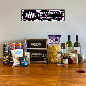 AIM Awards Exclusive VIP Dinner-for-Two Hamper