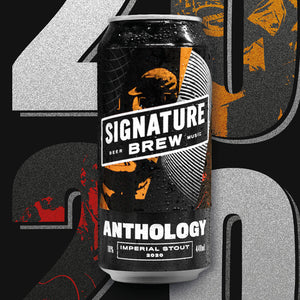 Anthology 2020 - Imperial Stout