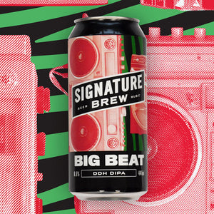 Big Beat - 440ml CANS