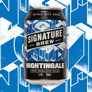 Nightingale - New England Pale