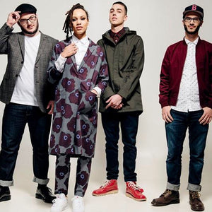 The Skints Live At The Brewery - Friday Date TBC - Guest Ticket