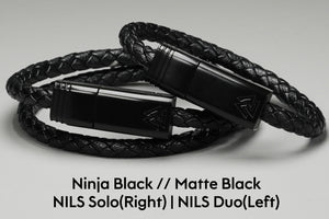NILS Cable - Ninja Black