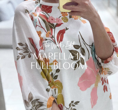 Marella Is In Full Bloom: Shop New Arrivals