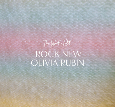 Rock New Olivia Rubin