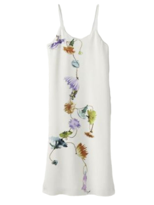 Kassia Floral Print Cami Dress