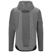 "Load image into Gallery viewer, ""Bugatti Automobiles"" Sport Sweatshirt Grey"