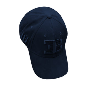 """Bolide"" Limited Edition Cap Blue"