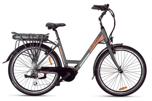 OVERFLY GRACE PLUS E-BIKE