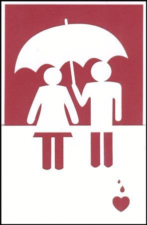 Red please share my umbrella gift card