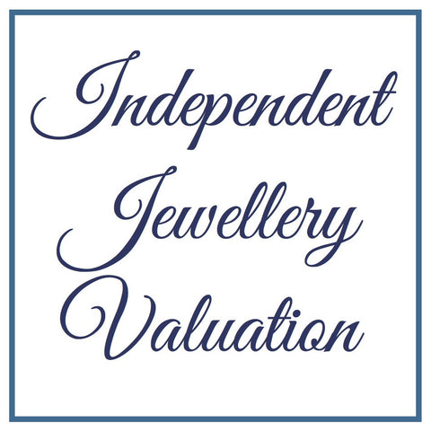 Independent jewellery valuation