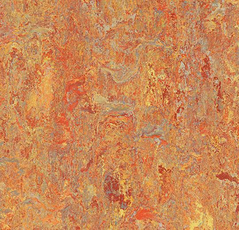 Forbo Linoleum Marmoleum Vivace 2.5 - 1m², 3403 Asian tiger